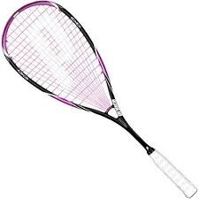 Team Pink 700 Squash Racket