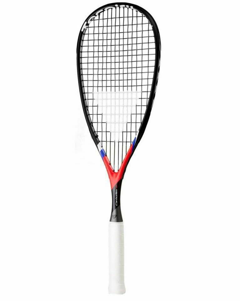 Carboflex Junior X-Speed Squash Racket