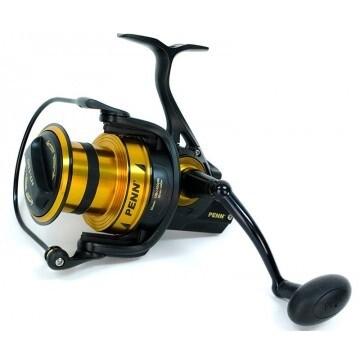 Spinfisher Reel VI SSVI 7500LC