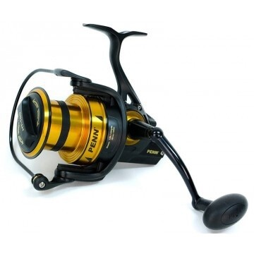 Spinfisher Reel VI SSVI 7500LC