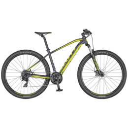 Scott  Aspect 970 Mountain Bike