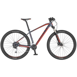 Scott  Aspect 940 Mountain Bike