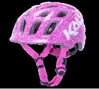 Chakra Child Helmet /Sprinkles pink
