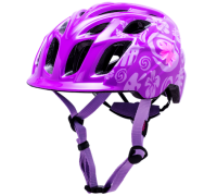 Chakra Child Helmet /Tropical blue