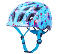 Chakra Child Helmet /Unicorn blue