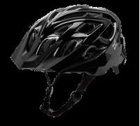 Chakra Helmet Logo Black XS/S