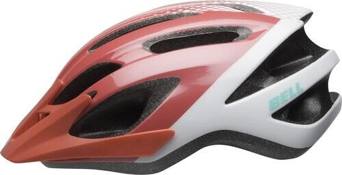 Crest Jr Watermelon/White UY Helmet
