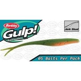 Gulp 5