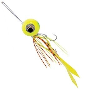 Freestyle Kabura 80g Lethal Chartreuse