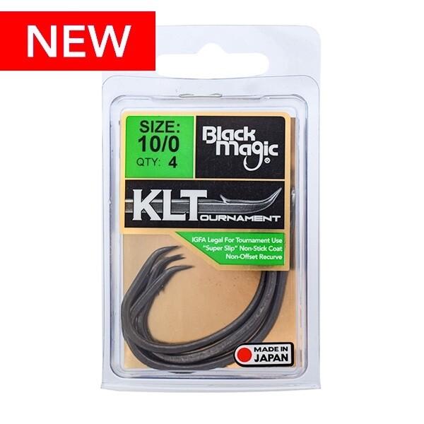 KLT Hook 10/0 Economy