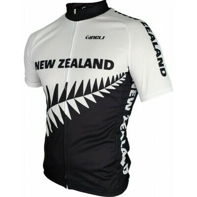 New Zealand Jersey