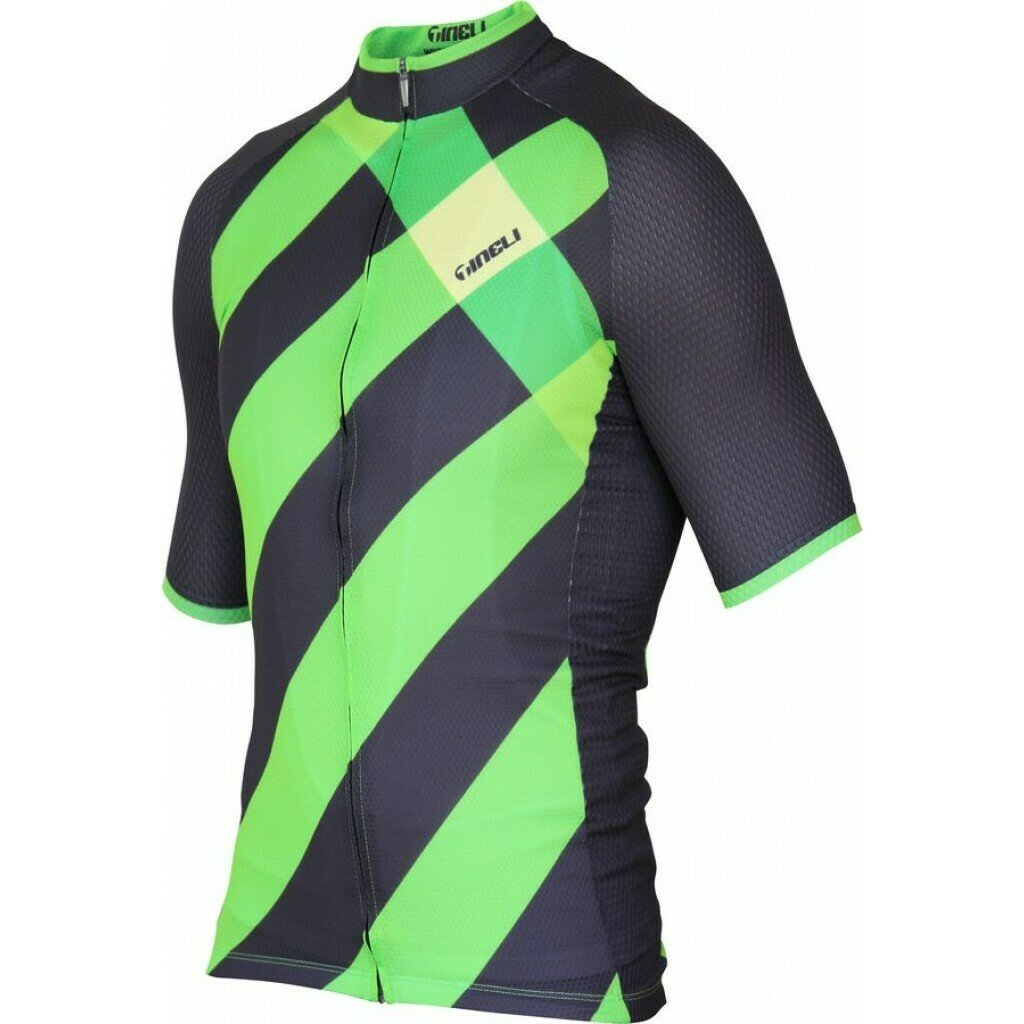 Green Machine Jersey