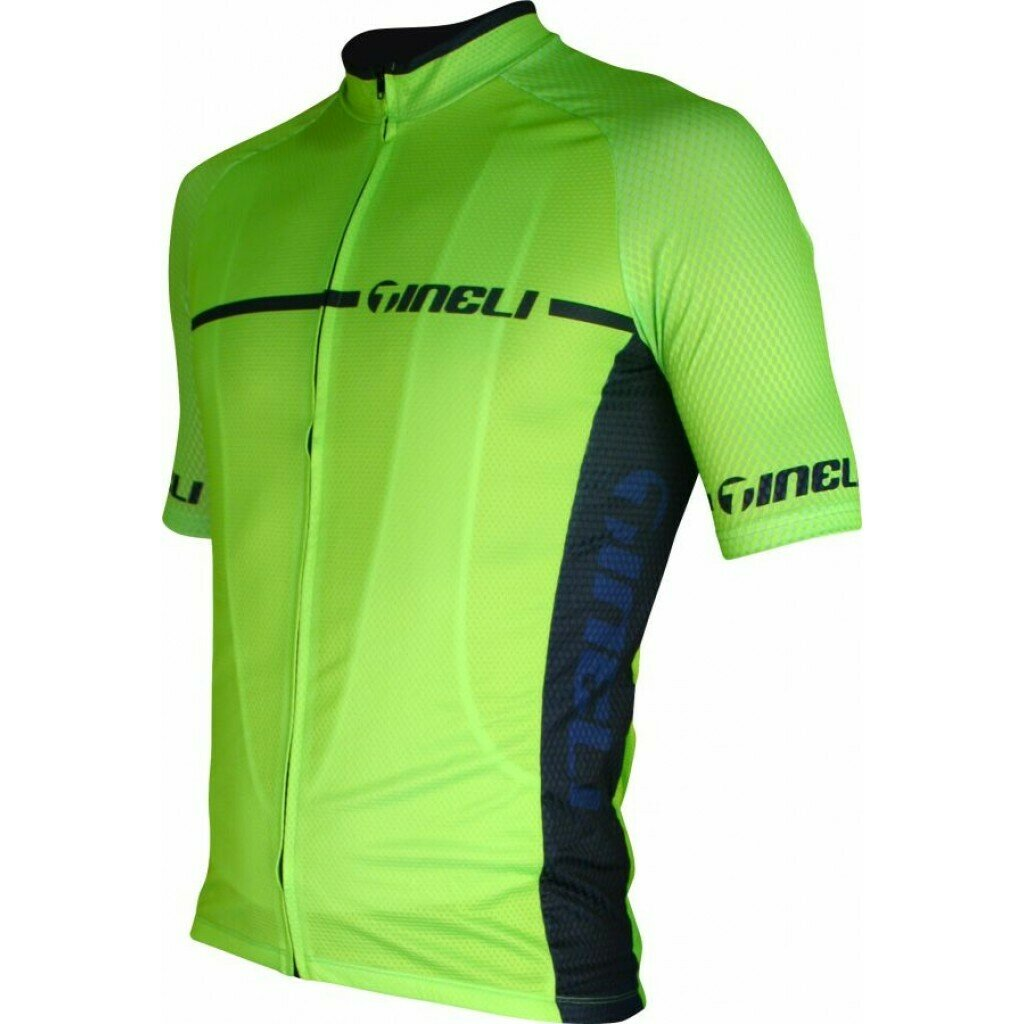 Lime Jersey