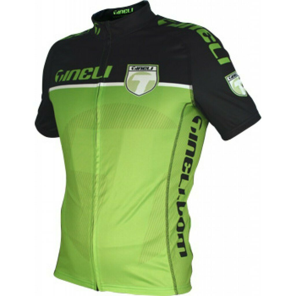 Tineli Team Jersey Green