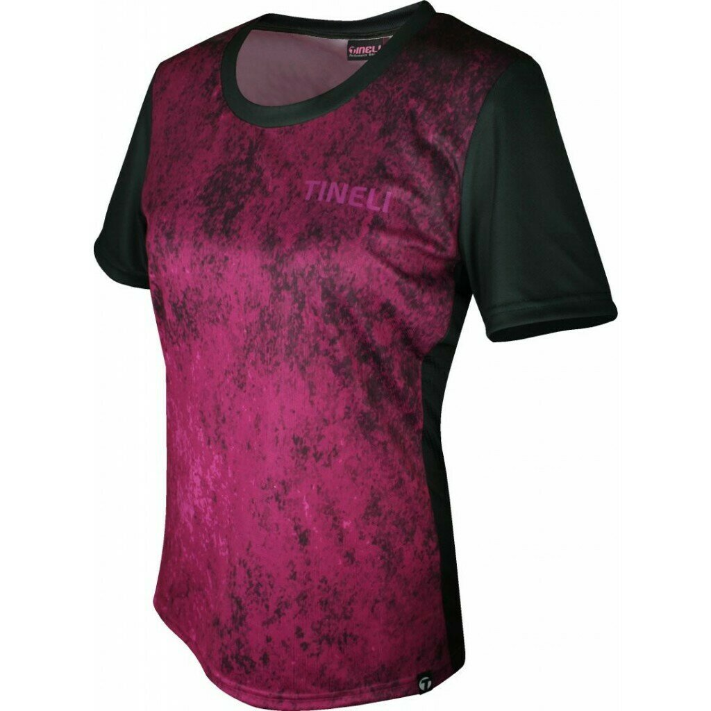 Women's Eroded Trail Jersey