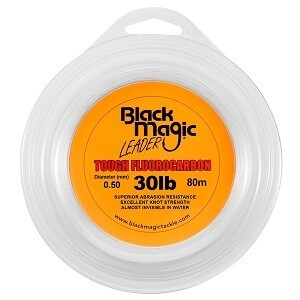 Tough Fluorocarbon 30lb 80m