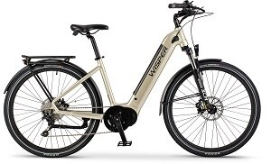 Wayfarer E Bike