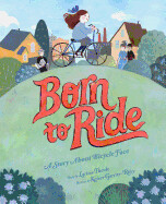 Born to Ride: A Story about Bicycle Face