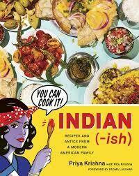 Indian(-ish)