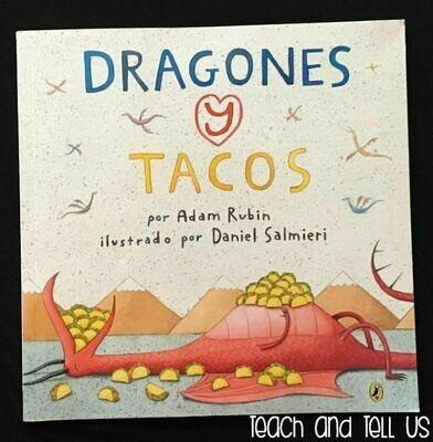 Dragones y Racos