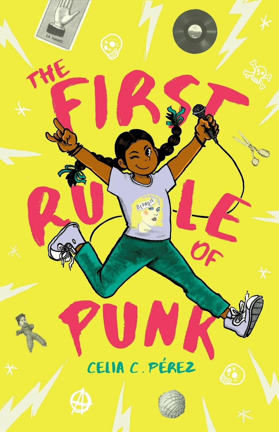 First Rule of Punk