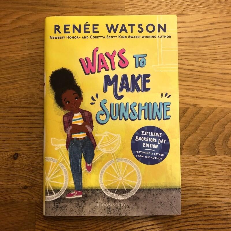 Ways to Make Sunshine Exclusive Edition