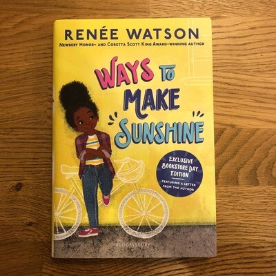 Ways to Make Sunshine Exclusive Edition