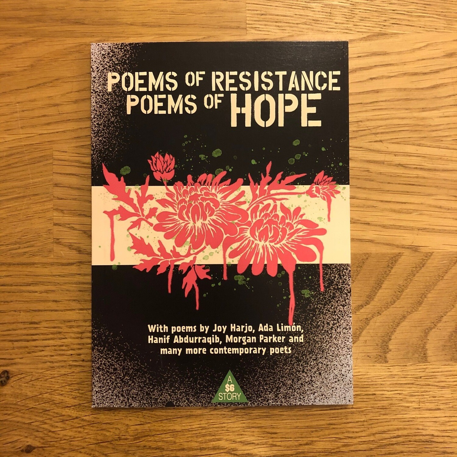 Poems of Resistance & Hope