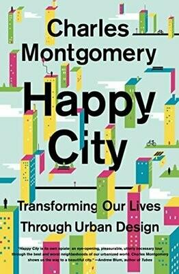 Happy City