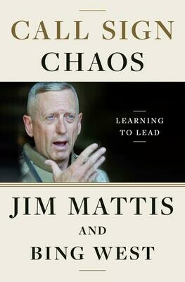 Call Sign Chaos: Learning to Lead