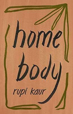 11/17 Preorder: home body
