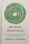 Special Edition Braiding Sweetgrass