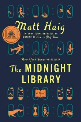 The Midnight Library (1-2 Weeks Backordered)