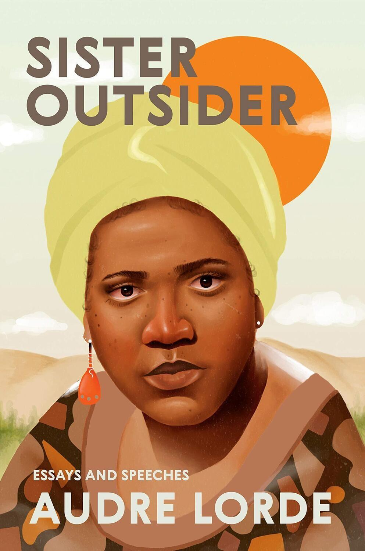 Sister Outsider *Dec 2021 Book Club Pick*