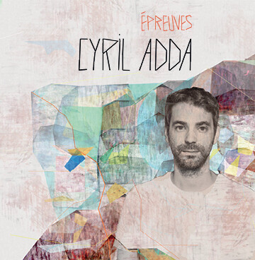 EPREUVES (2017) CD EP 6 Titres