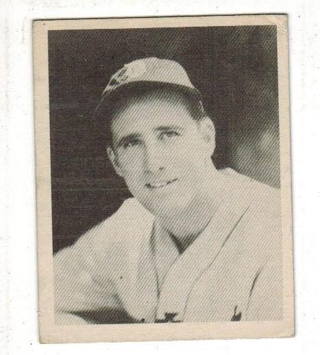 1939 Playball #56 Hank Greenberg