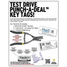 Test Drive Starter Kit