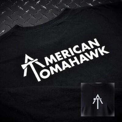 AMERICAN TOMAHAWK T-Shirt