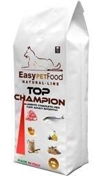 Easy Pet Food - Super Premium Dog TOP Champion Kg. 15