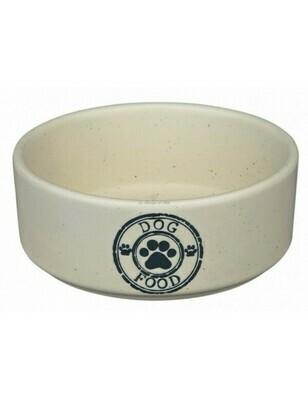 Ciotola in Ceramica Kerbl Dog Food