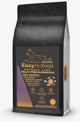 Grain Free Superfood 65 Anatra