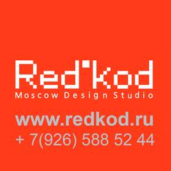 RedKod store