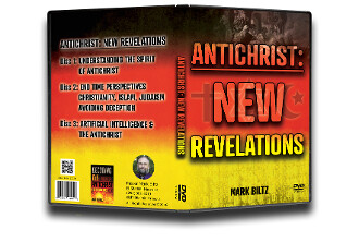 Antichrist: New Revelations