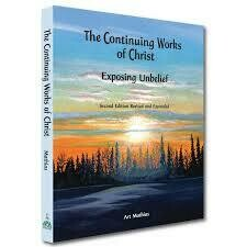 The Continuing Works of Christ