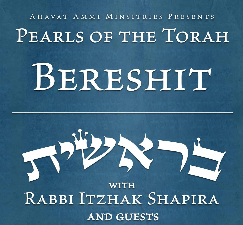Pearls of the Torah