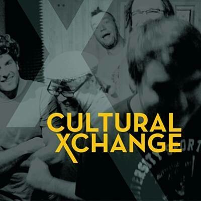 Cultural Xchange | DVD