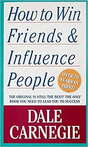 Dale Carnegie | How to win friends...