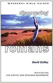 David Coffey | Discovering Romans
