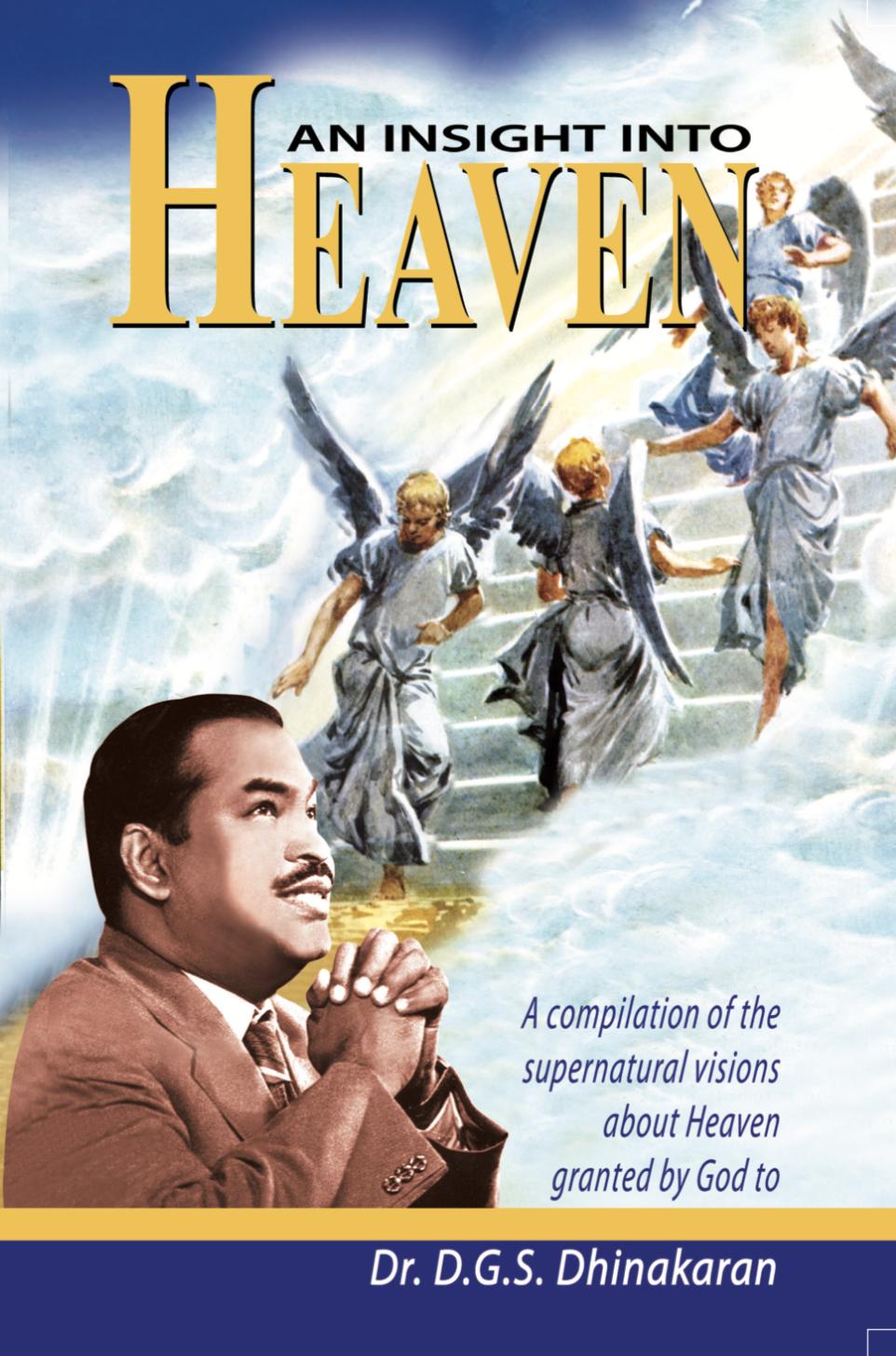 D. G. S. Dhinakaran | An Insight into Heaven