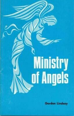 Gordon Lindsay | Ministry of Angels